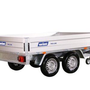 Bromsad 1500 – 2400 kg