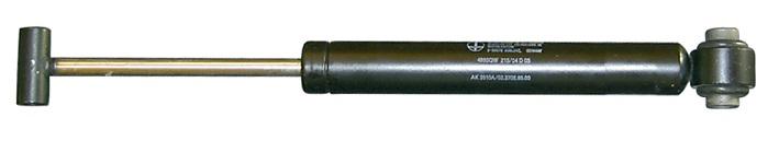Påskjutsdämpare BPW ZAF 3,5-1