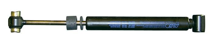 Påskjutsdämpare Alko 100-161SV
