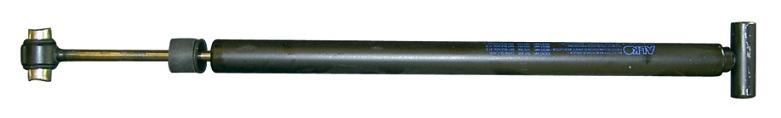 Påskjutsdämpare Alko 161S