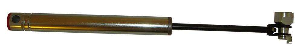 Påskjutsdämpare KFL 14 Silver