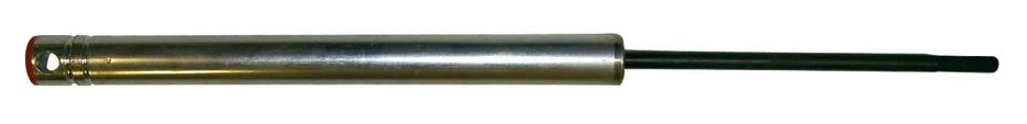 Påskjutsdämpare KF17,20 Silver