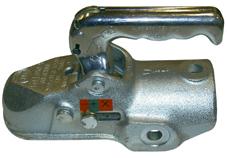 Kulkoppling Berndes EM350 R/D