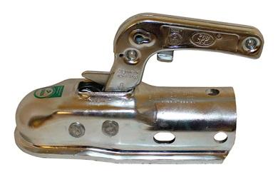 Kulkoppling SPP ZSK-1700