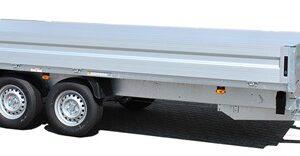 Bromsad 2500 - 3500 kg