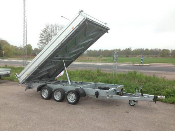 Humbaur HTK3500.41 3-AXLAD