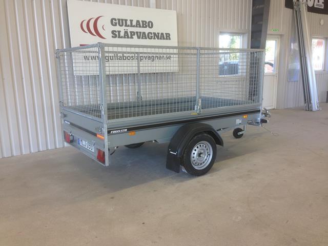Fogelsta FS1425 750kg Nätgrind 80 cm
