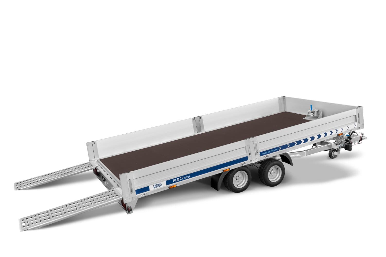 Lorries PLB27-5521