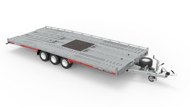 Brian James T6 Transporter, 355521-10TB