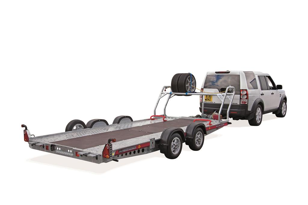 Brian James A4 Transporter, 305020