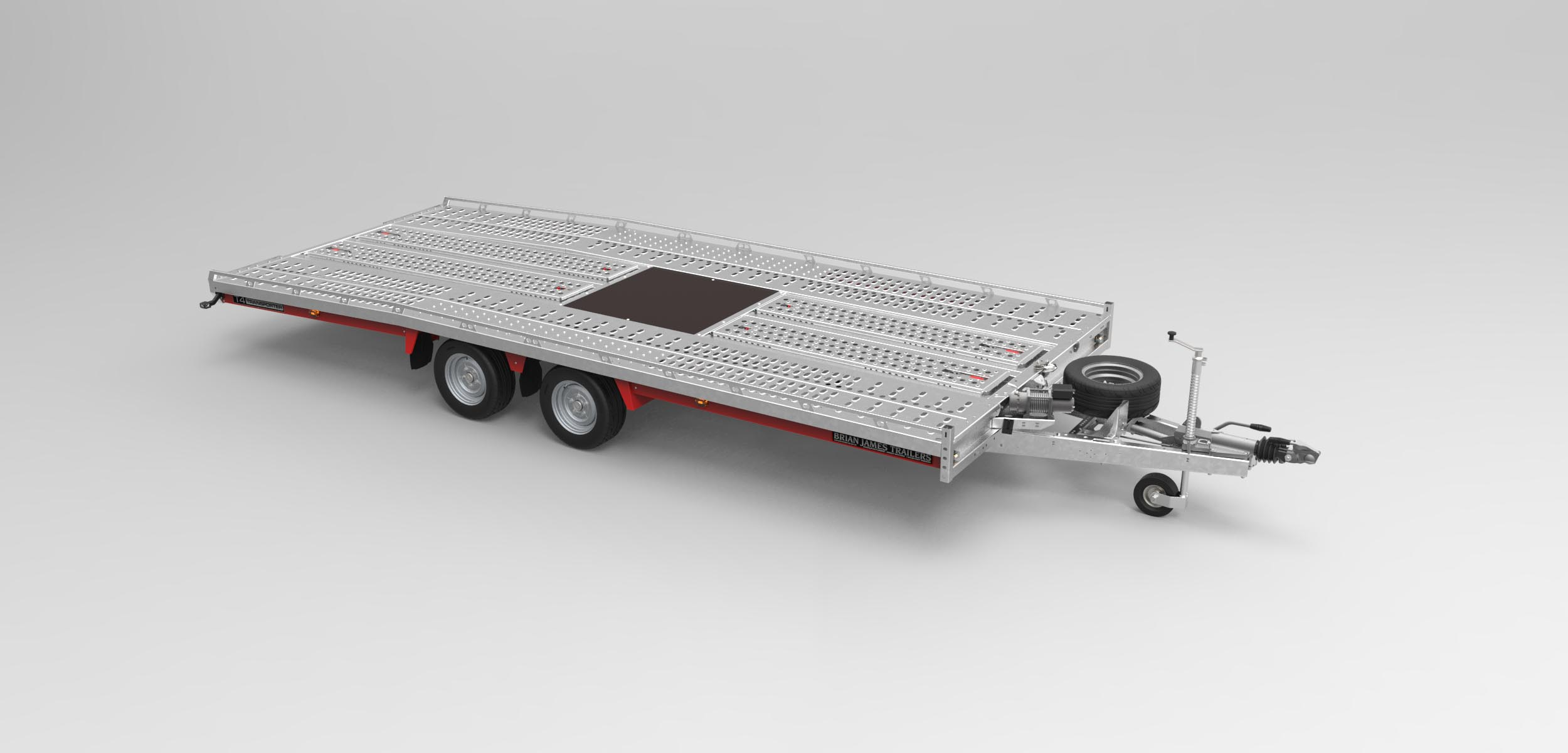 Brian James T4 Transporter, 355021