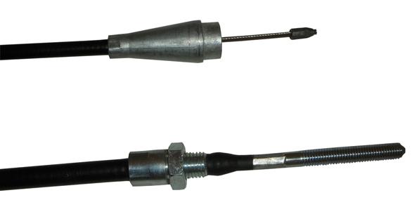 Bromsvajer WAP 1000/1190