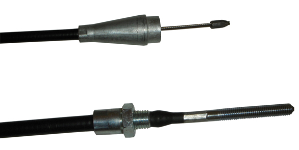 Bromsvajer WAP 1200/1390