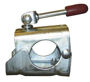Klämfäste för 60 mm Vikbar vev