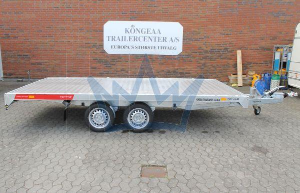 TemaRed CPF 354020 S ALU